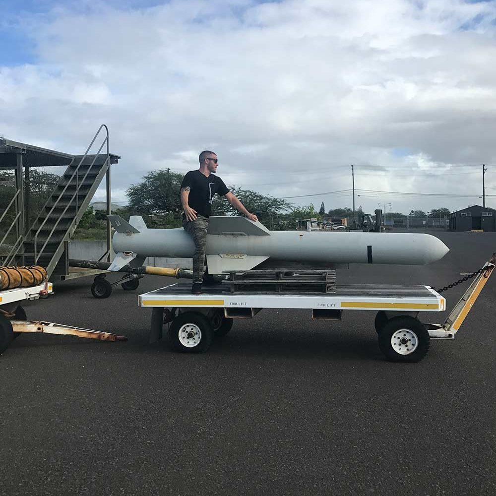 Maui Man